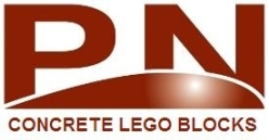 PN Concrete Lego Blocks